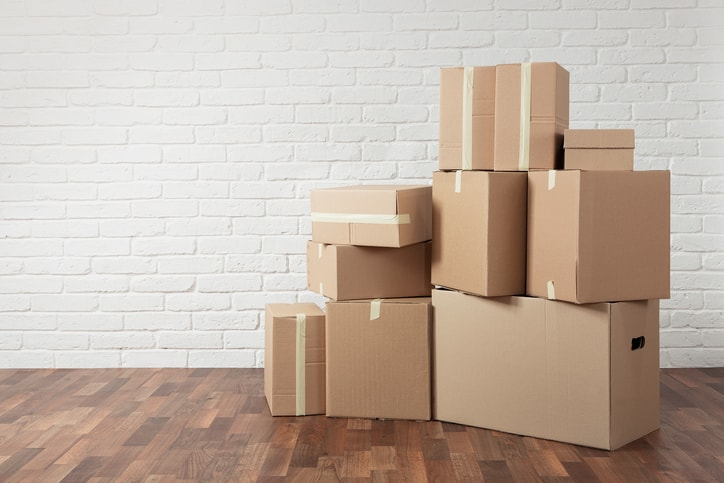 Insured Movers